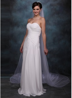 Wedding Veils (006004087)