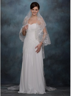 Wedding Veils (006005418)