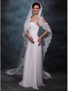 Wedding Veils (006005413)