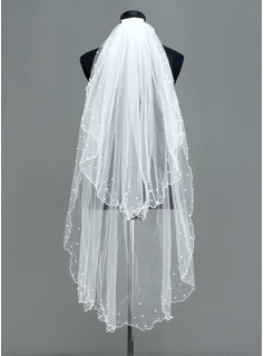 Wedding Veils (006005382)