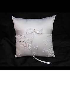 Spring Garden Wedding Ring Pillow(103018351)