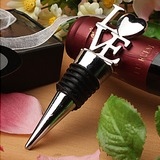 LOVE Chrome Bottle Stopper (052013739)