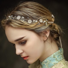 Fashion Crystal/Rhinestone Headbands