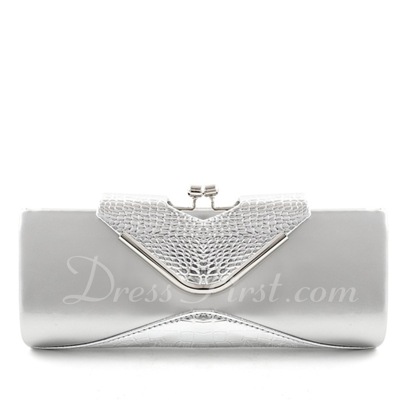 Elegant/Unique/Pretty PU Clutches