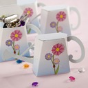 """English Garden"" Watering Can Favor Box (Set of 12)"