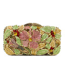 Gorgeous/Shining/Refined Polyester Clutches/Luxury Clutches/Evening Bags