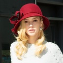 Ladies' Beautiful/Special/Nice Wool Floppy Hats