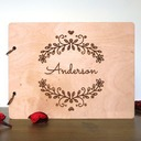 Personalized Guestbook