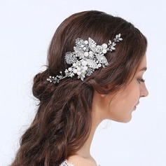 Ladies Classic Alloy Hairpins