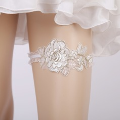 Charming/Unique Wedding Garters