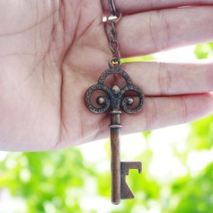 Antique Bottle Opener and Key Chain Favor (Sold in a single piece)