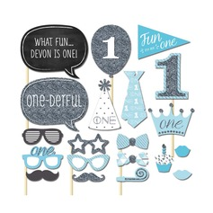 Photo Booth Props Paper  BABY SHOWER Photo Booth Props Wedding Decorations