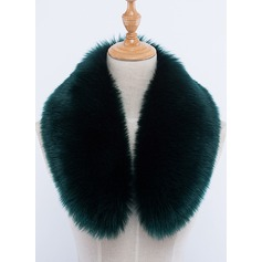 Faux Fur Wedding Wrap (013187054)