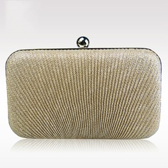 Charming Polyester Clutches/Wristlets