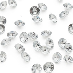 "1/3""(0.8cm) Bright Diamond Pieces (bag of 300)"