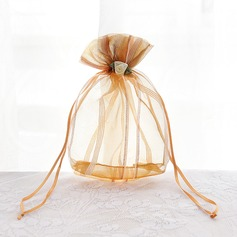 Lovely Other Organza Favor Bags