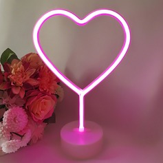 Love Design Attractive Plastic LED Lights (Sold in a single piece)