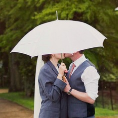 chinlon Wedding Umbrellas