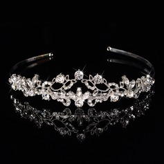 Exquisite Strass/Liga Diademas