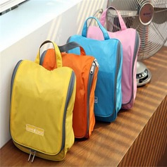 Charming Nylon Travel Makeup Bags(More Colors)