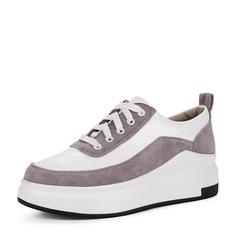 Kvinder kunstlæder med Blondér Sneakers & Atletik (247147857)