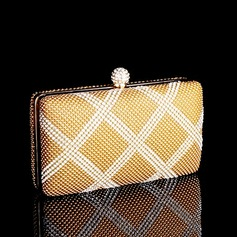 Elegant Crystal/ Rhinestone Clutches/Satchel