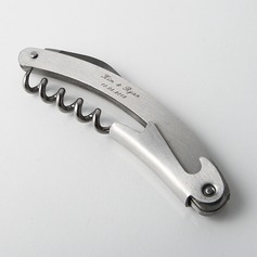 Personalized Simple Zinc Alloy Bottle Opener (052027019)
