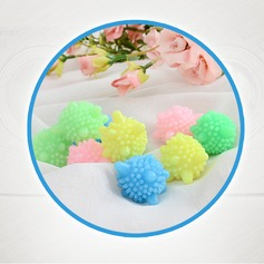 Washing Ball Dryer Balls Keeping Laundry Soft Fresh Washing Machine Drying Fabric Softener (Set of 10)