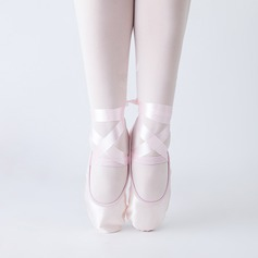 Kids' Satin Ballet Dance Shoes