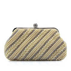 Mode Tal / Strass/Imitatie Parel Koppelingen/Fashion Handbags