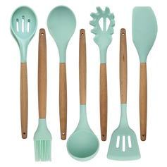 classic silicone kitchen & dining (Set of 7)