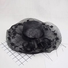 Ladies' Special/Glamourous/Elegant/Simple/Eye-catching/Fancy Cambric Fascinators