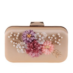 Refined Clutches/Bridal Purse