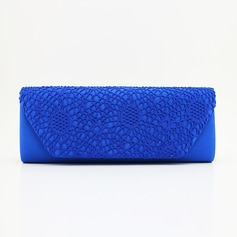 Charming Lace Clutches