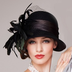 Bonito/Charme Lã Fascinators