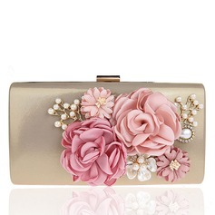 Fashionable Polyester Clutches/Minaudiere (012191351)