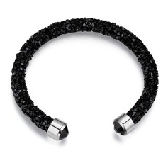 Mode Alliage Strass avec Strass Dames Bracelets de mode