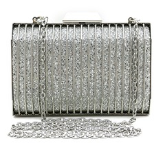 Unique Alloy Wristlets