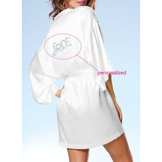Personalized Cotton Bridal/Feminine Sleepwear
