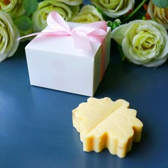 "Classic/Lovely/""Maple Leaf"" Soaps"