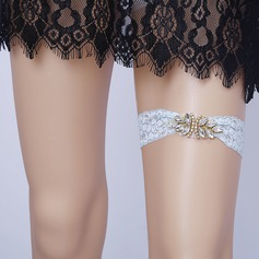 Elegant/Beautiful/Charming Wedding Garters
