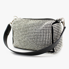 Fashionable/Delicate/Bright Crystal/ Rhinestone Clutches/Evening Bags