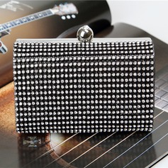 Stras style Cristal / Strass Pochettes/Cartable
