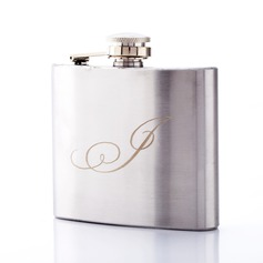 Personalized Stainless Steel 140ml(5-oz)