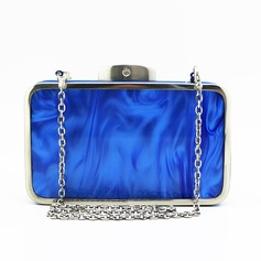 Elegant Resin Grepp/Satchel