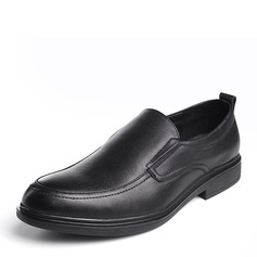 Men's Real Leather Casual Men's Loafers