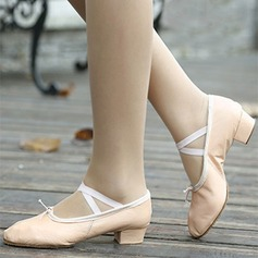 Women's Flats Ballet Modern Dance Shoes