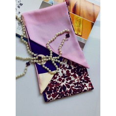 Floral Light Weight Scarf (204118951)