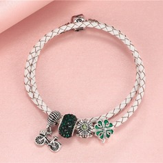 Shining Rhinestones Women's Fashion Bracelets (Sold in a single piece)