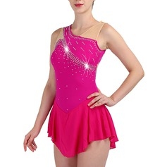 Women's Dancewear Chinlon Latin Dance Dresses
